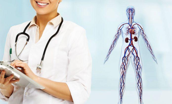 Medico Angiologista